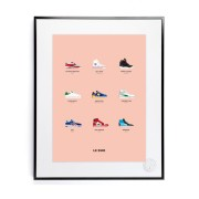 LE DUO SNEAKERS