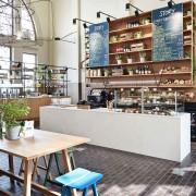 Copenhague Bar Stool 11