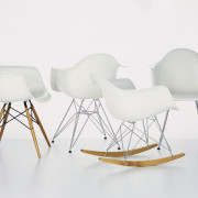 Eames Plastic Chairs