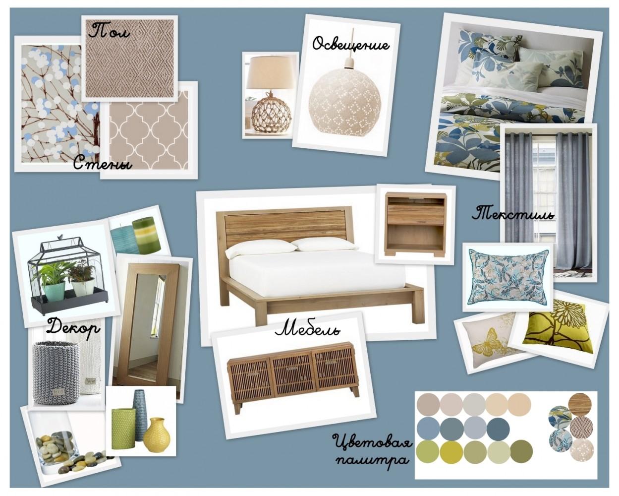 Создание дизайн квартиры