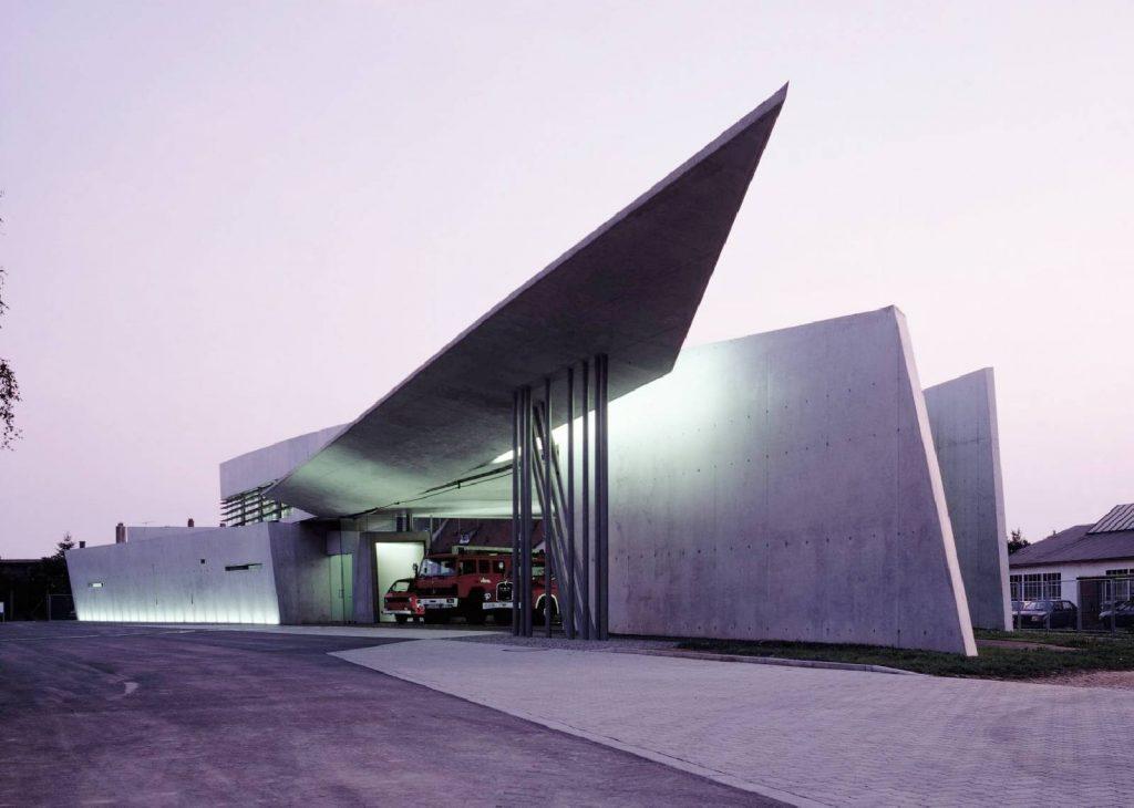 Vitra Campus Architecture07