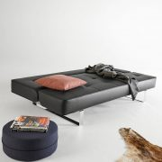 istyle-2015-puzzle-luxe-sofa-bed-582-leather-look-black-bed-position