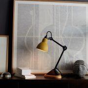 Лампа Gras №207 (1)
