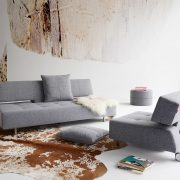 istyle-2015-long-horn-sofa-bed-and-chair-565-twist-granite-sofa-position_1