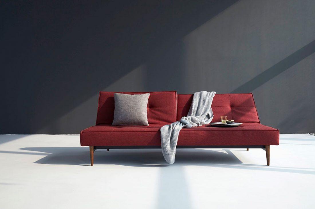 splitback-sofa-bed-561-twist-rust-red-2