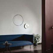 Часы Norm Wall Clock (4)