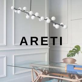 светильники Areti