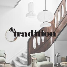 светильники &tradition