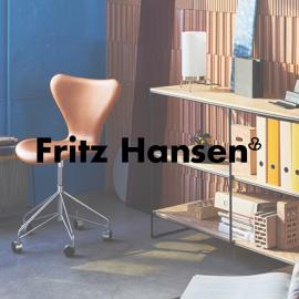 мебель Fritz Hansen