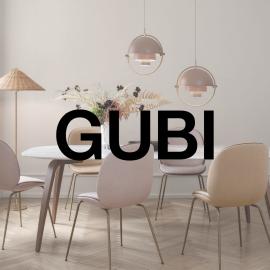 датская мебель Gubi