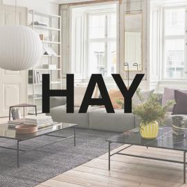 датская мебель HAY