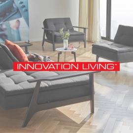 датские диваны Innovation Living