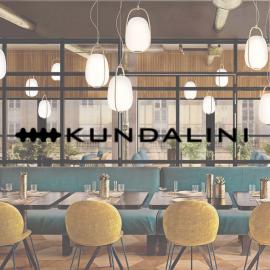 светильники и торшеры Kundalini