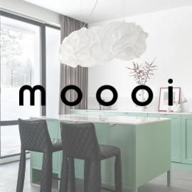 голландская мебель и светильники Moooi