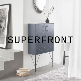 шкафы и стеллажи Superfront