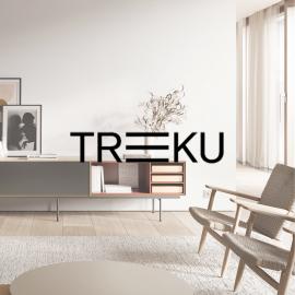 мебель и аксессуары Treku