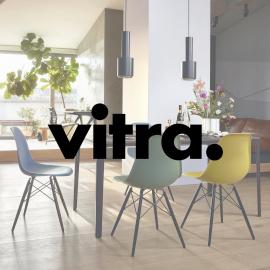 скандинавская мебель Vitra