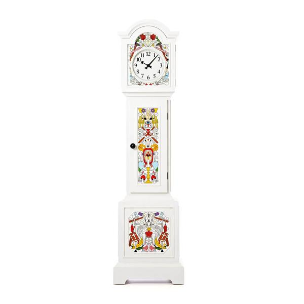 Часы Altdeutsche Clock