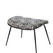 Beetle_Footstool_Black_PierreFreyJungle_Piping_BlackLeather