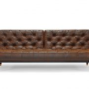 istyle-2015-oldschool-sofa-bed-retro-461-leather-look-brown-vintage-sofa-position-front