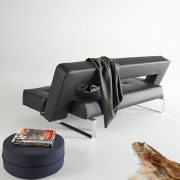 istyle-2015-puzzle-luxe-sofa-bed-582-leather-look-black-sofa-position-back