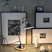 Лампа Gras №207 (9)