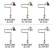 Лампа gras №211-311 (11)