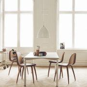 Стул Gubi Chair 5 (3)