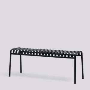 Palissade Bench anthracite
