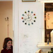 clock ball clock (3)