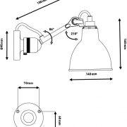 lampegras-modele-304-schema-technique