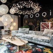 tapis-rond-design-Eden-Queen-Marcel-Wanders-siège-Moooi