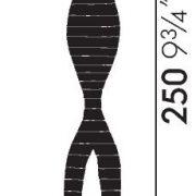 Аксессуар Wooden Doll No. 16 (2)