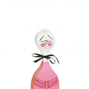 Аксессуар Wooden Doll No. 2 (1)