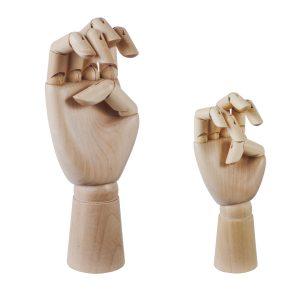Wooden-Hand-large-medium