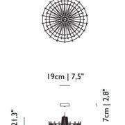 Светильник COPPÉLIA (4)