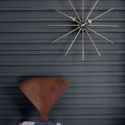 Часы Star Clock (4)