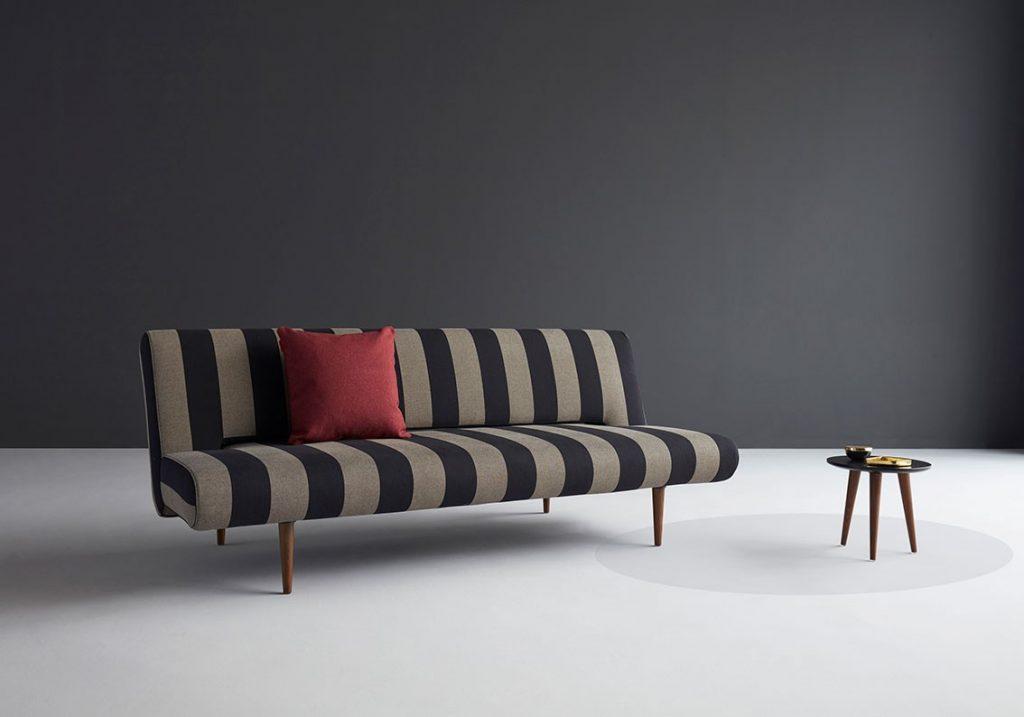 Unfurl Stripe, дизайн Andreas Lund, Flemming Højfeldt & Per Weiss