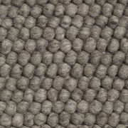 Peas dark grey 01