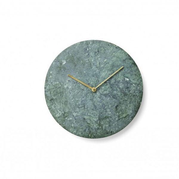 Часы Marble Wall Clock (1)