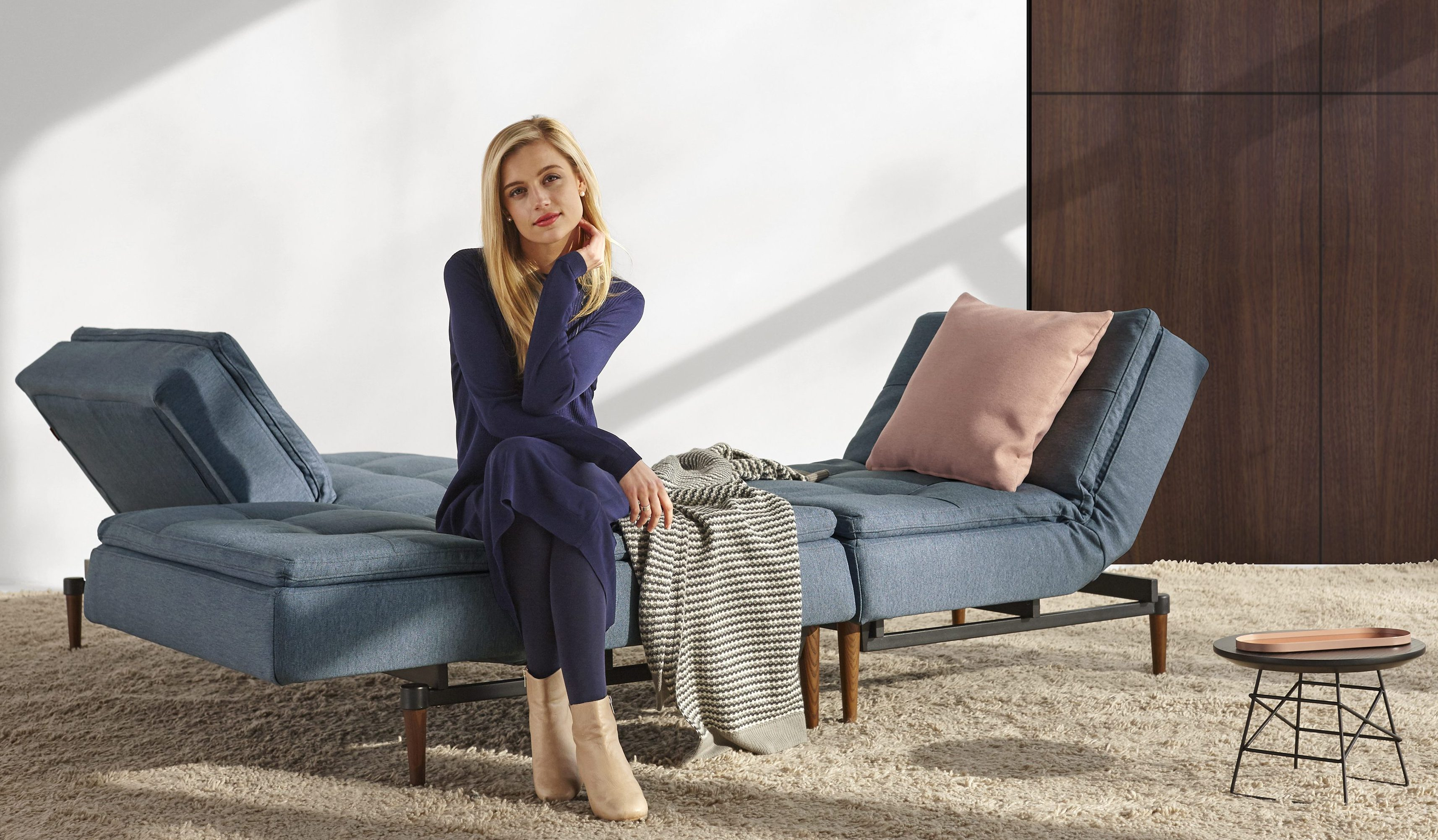 Dublexo-sofa-chairs-558-soft-indigo-dark-styletto-legs-1