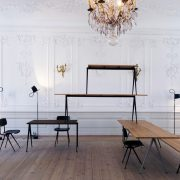 Pyramid-Table-and-Result-Chair-Hay-copenhagen-showroom