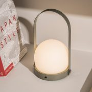 Menu-Carrie-LED-Lamp-olive-Situation