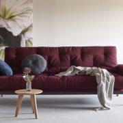 Mimer-spring-round-mattress-576-kenya-bordeaux-1-1
