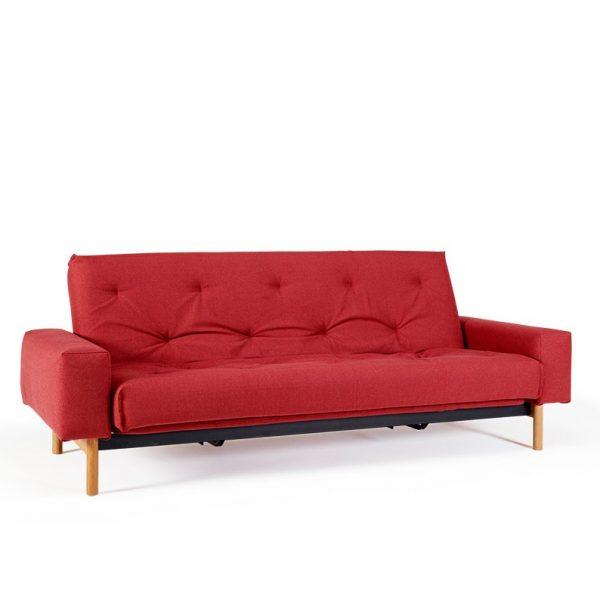 mimer-soft-spring-561-twist-red-5