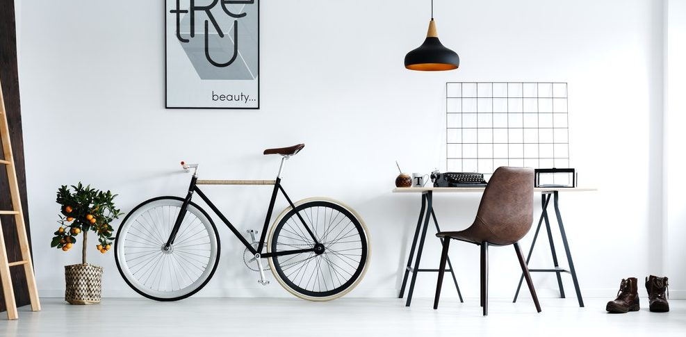 hygge-before-rug-white-bike-interior-nordic-scandi
