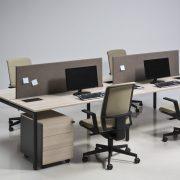 Рабочий стол Piano U-3