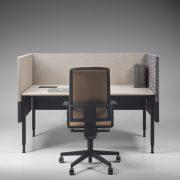 Рабочий стол Piano U-4