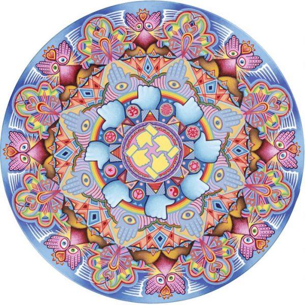 Dadara_Carpet_-Mandala_Like4Real_150_MC-700x705