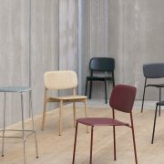 Soft Edge Collection_Soft Edge Bar stool P30, Soft Edge 1_Overview